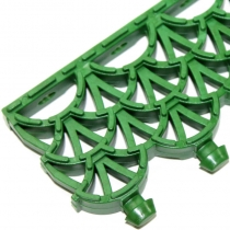 Антикаблук Профи Люкс зеленый